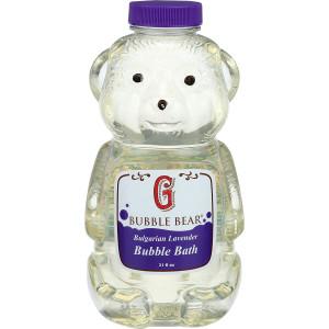 Griffin Remedy Bubble Bear (Bulgarian Lavender)