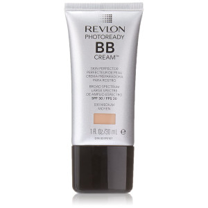 Revlon PhotoReady BB Skin Cream Perfector, Medium