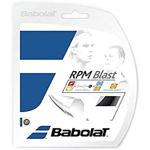 Babolat RPM Blast Tennis String (12m)