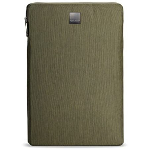 Acme Made Montgomery Street Sleeve for 15-inch laptops (Green) (AM36522)
