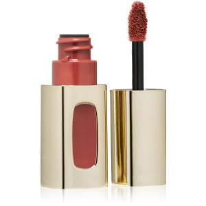 L'Oral Paris Colour Riche Extraordinaire Lip Gloss, Caramel Solo, 0.18 fl. oz.