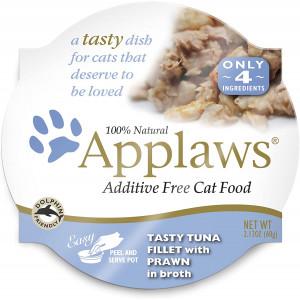 Applaws Cat Pots