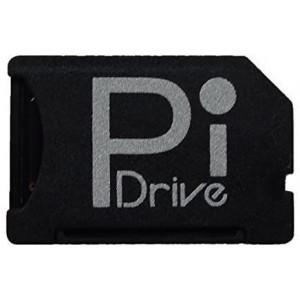 Bosvision Low Profile Micro SD Adapter for Raspberry Pi