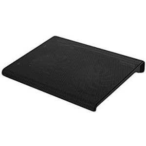 "Aluratek Slim USB Laptop Cooling Pad (Supports Up to 17"") - ACP01FB"