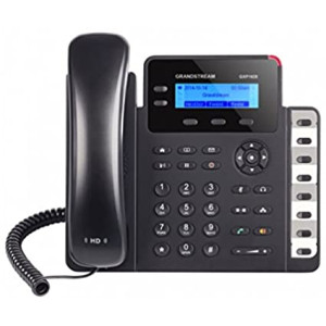 Grandstream GXP1628 Small to Medium Business HD IP Phone