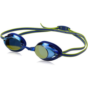 Speedo Unisex-Child Swim Goggles Vanquisher 2.0 Junior