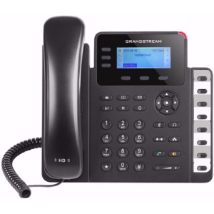 Grandstream GS-GXP1630 High-End IP Phone for Small Business Users VoIP Phone and Device
