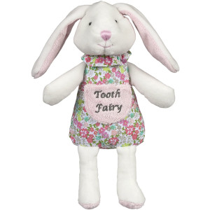 Maison Chic Beth The Bunny Tooth Fairy Plush