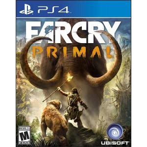 Far Cry Primal - PlayStation 4 Standard Edition