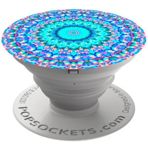 PopSockets: Collapsible Grip and Stand for Phones and Tablets - Arabesque
