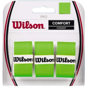 Wilson Pro Overgrip (3-Pack)