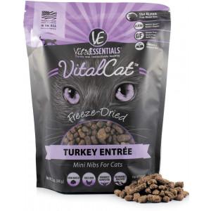 Vital Essentials Freeze-Dried Vital Cat Entree