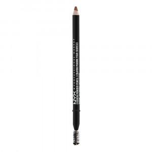 NYX Cosmetics Eyebrow Powder Pencil EPP08 Ash Brown