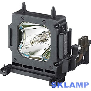 Sklamp LMP-H210 Compatible Lamp with Housing for Sony VPL-HW65Es Projectors