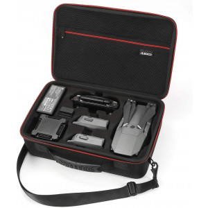 RLSOCO Carrying Case Compatible with DJI Mavic ProandPlatinum Drone, Battery  3, Propellers, Controller and Other Accessories-(NOT Fit Mavic 2 ProandZoom)