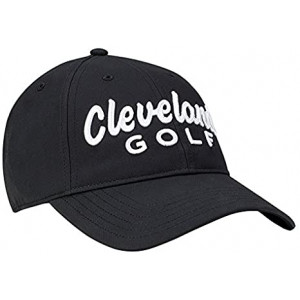 Cleveland Golf Men's Unstructured Hat (One Size Fits All)