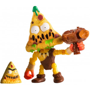 The Grossery Gang Time Wars Action Figure - Putrid Pizza