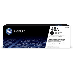 HP 48A | CF248A | Toner Cartridge | Black