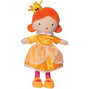 "Manhattan Toy Princess Jellybeans Eliza Soft Princess Doll, 14"""