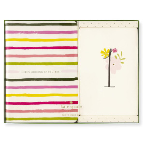 Kate Spade New York Baby Photo Props for Baby's First Year, Baby Girl