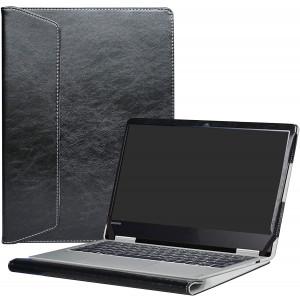 "Alapmk Protective Case Cover for 12.5"" Lenovo Yoga 720 12 720-12IKB Laptop(Not fit Yoga 730/Yoga 720 15/Yoga 720 13/Yoga 710/Yoga 700),Black"