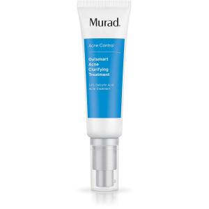 Murad Outsmart Acne Clarifying Treatment, 1.7 FL OZ Gentle Gel Serum with Salicylic Acid