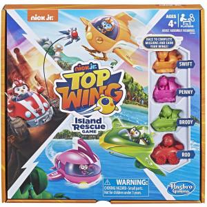 Hasbro Games Island Rescue Game