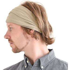CCHARM Headband Bandana Japanese Style - Mens Head Wrap Womens Hair Band by Casualbox