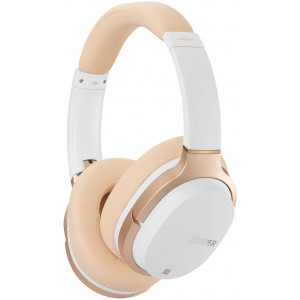 Edifier W830BT Bluetooth Headphones, Over-Ear Wireless Headphone, Stereo Hi-Fi Headset with Mic and Remote for Phones, PC, Tablet, Mac