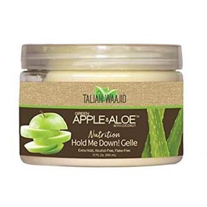 Taliah Waajid Green Apple and Aloe Nutrition Hold Me Down! Gelle 12oz