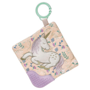 Mary Meyer Mary Meyer Twilight Baby Unicorn Crinkle Teether