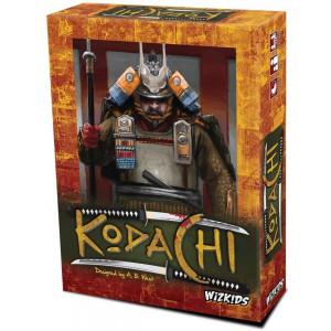 WizKids Kodachi, Game