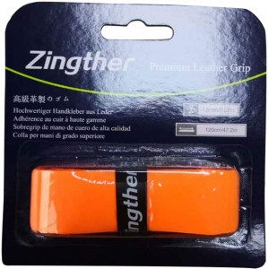Zingther 2-Pack Ultra Cushion Tennis Replacement Grip Tape for Badminton Racquet/Squash Racket/Racquetball/Cane Handle/Baseball Bat/Pickleball Paddle - Absorbent, Soft, Tacky and Comfortable