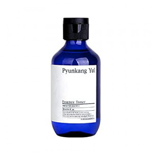 [ PYUNKANG YUL] Essence Toner - Delivers Hydrating, Soothing, Anti-aging properties, Fragrance-free, Alcohol-free, Paraben-free for oily, sensitive, acne-prone, dry skin types. 100 ml, 3.4 Fl.oz.