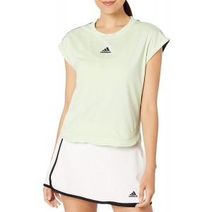 adidas Womens Ny Tennis Tee