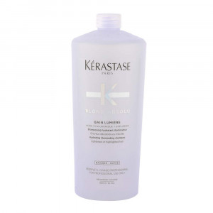 Kerastase Bain Lumiere, Hydrating Illuminating Shampoo 34 Ounce, ()