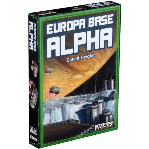 WizKids Europa Base Alpha, Game