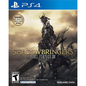 FINAL FANTASY XIV, Shadowbringers - PlayStation 4