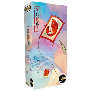 IELLO Kanagawa Yokai Game