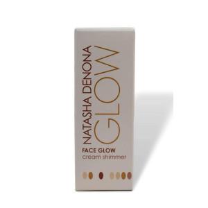 Natasha Denona Face Glow Cream Shimmer LIGHT 01