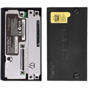 Optimal Shop SATA Interface Network Card Adapter HDD Hard Disk Adapter for Sony PS2 Playstation 2