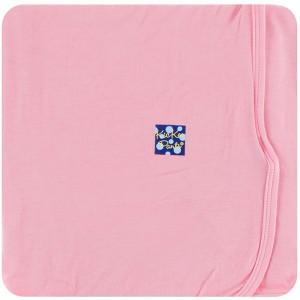 KicKee Pants Print Swaddling Blanket