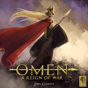 Kolossal Games OMEN - A Reign of WAR
