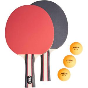 STIGA Performance Table Tennis Set (2 Player Set)