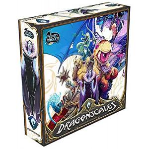 Dragonscales