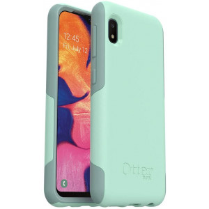 OtterBox COMMUTER LITE SERIES Case for Samsung Galaxy A10e - Retail Packaging - OCEAN WAY (AQUA SAIL/AQUIFER)