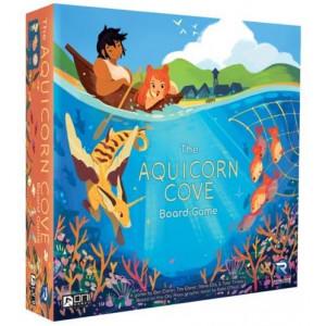 Aquicorn Cove The Board Game