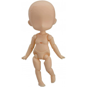 Good Smile Nendoroid Doll: Girl Archetype (Almond Milk Version) Action Figure
