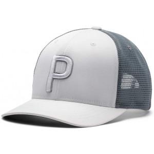 PUMA Golf 2020 Men's Trucker P Hat (Men's