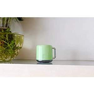 Gorilla Gadgets Wireless Mini Bluetooth Speaker with Tea Cup Design. Small But Loud, Dual Pairing for Enhanced Surround Sound, Lightweight and Portable.